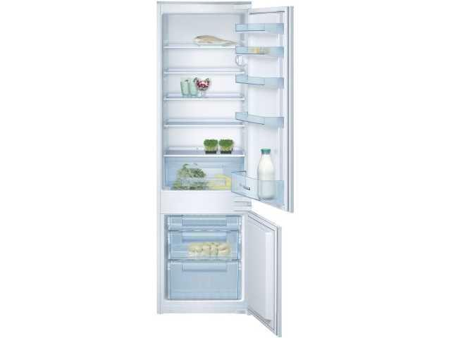 BOSCH KIV38V00 inbouw koel/vriescombinatie