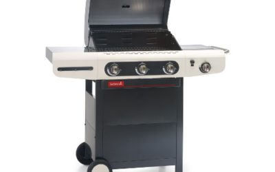Barbecook Siësta 310 crème gasbarbecue