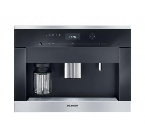 Miele CM6100LOWE espresso-volautomaat